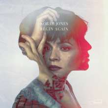 Norah Jones (geb. 1979): Begin Again EP, CD