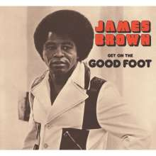James Brown: Get On The Good Foot (180g), 2 LPs