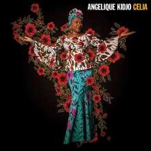Angélique Kidjo: Celia, CD