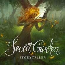Secret Garden: Storyteller, CD