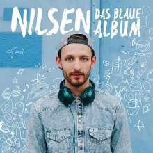 Nilsen: Das Blaue Album, CD