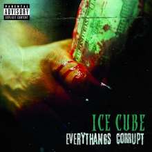 Ice Cube: Everythangs Corrupt (180g), 2 LPs