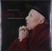 Joni 75: A Birthday Celebration, 2 LPs