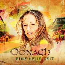 Oonagh: Eine neue Zeit, CD