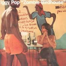 Iggy Pop: Zombie Birdhouse, CD
