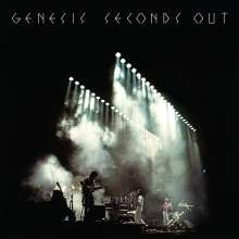 Genesis: Seconds Out (Half Speed Mastering), 2 LPs