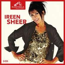 Ireen Sheer: Electrola...das ist Musik!, 3 CDs