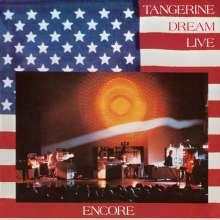 Tangerine Dream: Encore (Remastered 2018), CD
