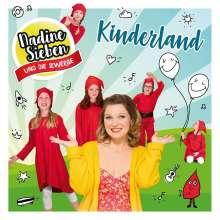 Kinderland, CD