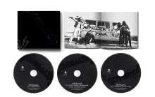 Metallica: Metallica (remastered) (3CD Box), 3 CDs