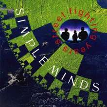 Simple Minds: Street Fighting Years (Limited Edition) (180g), 2 LPs