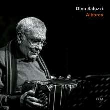 Dino Saluzzi (geb. 1935): Albores, CD