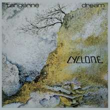 Tangerine Dream: Cyclone (Remastered 2018), CD