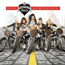 The Pussycat Dolls: Doll Domination (International Version), CD
