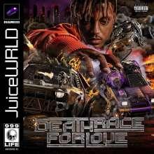 Juice WRLD: Death Race For Love, CD