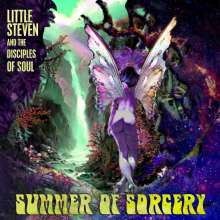 Little Steven (Steven Van Zandt): Summer Of Sorcery (180g), 2 LPs