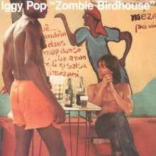 Iggy Pop: Zombie Birdhouse (remastered) (Limited-Edition) (Orange Vinyl), LP