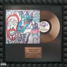 Eagles Of Death Metal: The Best Songs We Never Wrote, CD