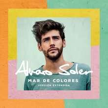 Álvaro Soler: Mar De Colores (Version Extendida), CD