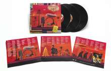 Paul McCartney (geb. 1942): Egypt Station (Explorer's Edition) (180g) (Limited-Edition), 3 LPs