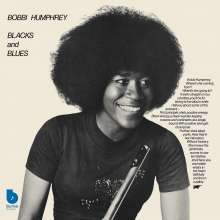 Bobbi Humphrey (geb. 1950): Blacks And Blues (remastered) (180g), LP