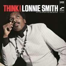 Dr. Lonnie Smith (Organ) (geb. 1942): Think! (remastered) (180g), LP