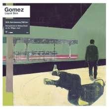 Gomez: Liquid Skin (20th-Anniversary-Edition) (remastered) (180g), 2 LPs