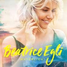 Beatrice Egli: Natürlich!, CD