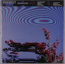 Friendly Fires: Inflorescent (Limited-Edition) (Colored Vinyl), LP