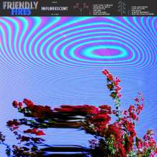 Friendly Fires: Inflorescent, CD