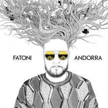 Fatoni: Andorra, CD