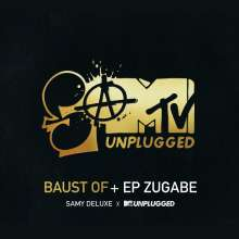 Samy Deluxe: SaMTV Unplugged (Baust Of + EP-Zugabe), 2 CDs