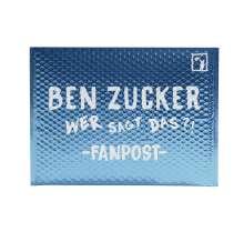 Ben Zucker: Wer sagt das?! (Limited-Fanpost-Edition), CD