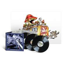 Eminem: The Slim Shady (20th Anniversary Expanded Edition) (180g), 3 LPs