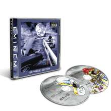 Eminem: The Slim Shady (20th Anniversary Expanded Edition), 2 CDs