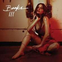 Banks: III, LP