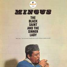 Charles Mingus (1922-1979): The Black Saint And The Sinner Lady (180g), LP