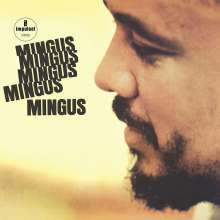 Charles Mingus (1922-1979): Mingus Mingus Mingus Mingus Mingus (180g), LP