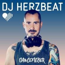 DJ Herzbeat: Dancefieber, CD