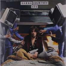 Barns Courtney: 404 (Limited Edition), LP