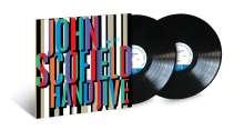 John Scofield (geb. 1951): Hand Jive (180g), 2 LPs
