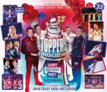 Toppers: Toppers In Concert 2019: Happy Birthday Party, 3 CDs