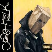 ScHoolboy Q: Crash Talk, CD