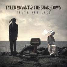 Tyler Bryant & The Shakedown: Truth And Lies, CD