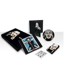 Madonna: Madame X (Limited-Deluxe-Box-Set), 5 CDs