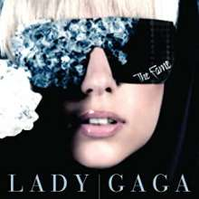 Lady Gaga: The Fame (Limited Edition) (Blue Vinyl), 2 LPs