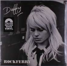 Duffy: Rockferry (Limited Edition) (White Vinyl), LP