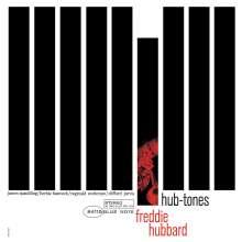 Freddie Hubbard (1938-2008): Hub-Tones (180g), LP