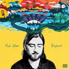 Noah Kahan: Busyhead, CD