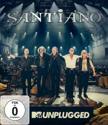 Santiano: MTV Unplugged, Blu-ray Disc